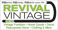 vintage furniture, housewares, decor, repurposed vintage items, clothing and more in Austin Texas